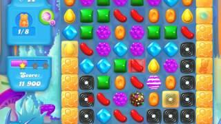 Candy Crush Soda Level 143 Walkthrough Video & Cheats