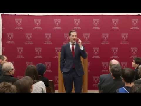 Noah Feldman on 'Madison and Frankfurter: Friends, Enemies, and the Meaning of the Constitution'