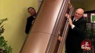 Гроб в лифте.mp4