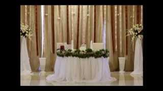 Свадебные помощники. Свадьбы 2012 года