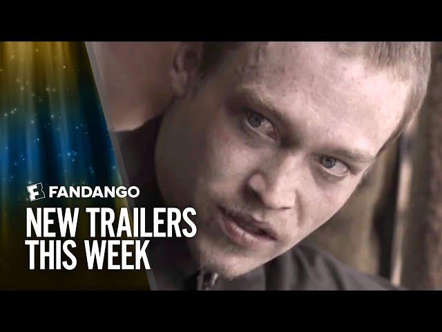New Trailers This Week | Week 22 (2020) | Movieclips Trailers