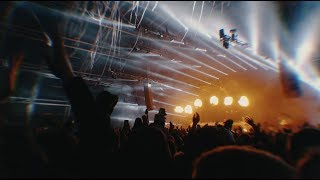 Dimitri Vegas & Like Mike - Garden of Madness SteelYard 2018