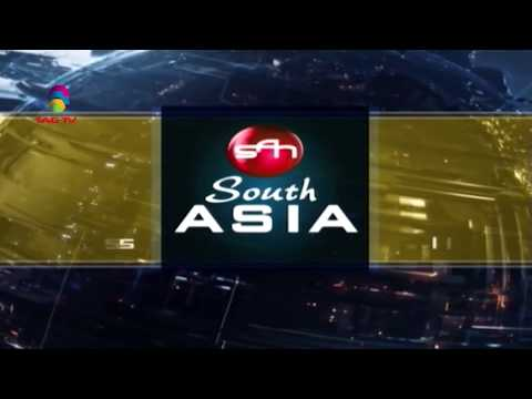 South Asia Newsline May 25 - TAG TV Super Prime Time