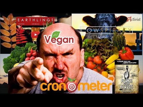Family & Parents Won't Let You Go Vegan? Try this!!