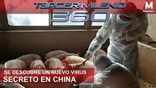 Se descubre un nuevo virus secreto en China | 1 de Julio 2020