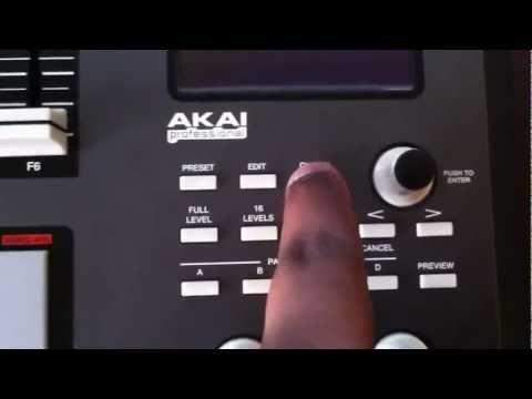 Akai MPD26 Part 1 Review