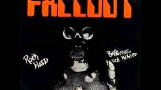 Fallout - Batteries Not Included