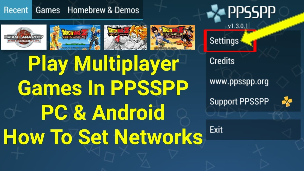 what games work on ppsspp