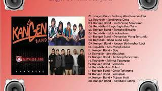 lagu teman kerja 9, Kangen Band, Repvblik