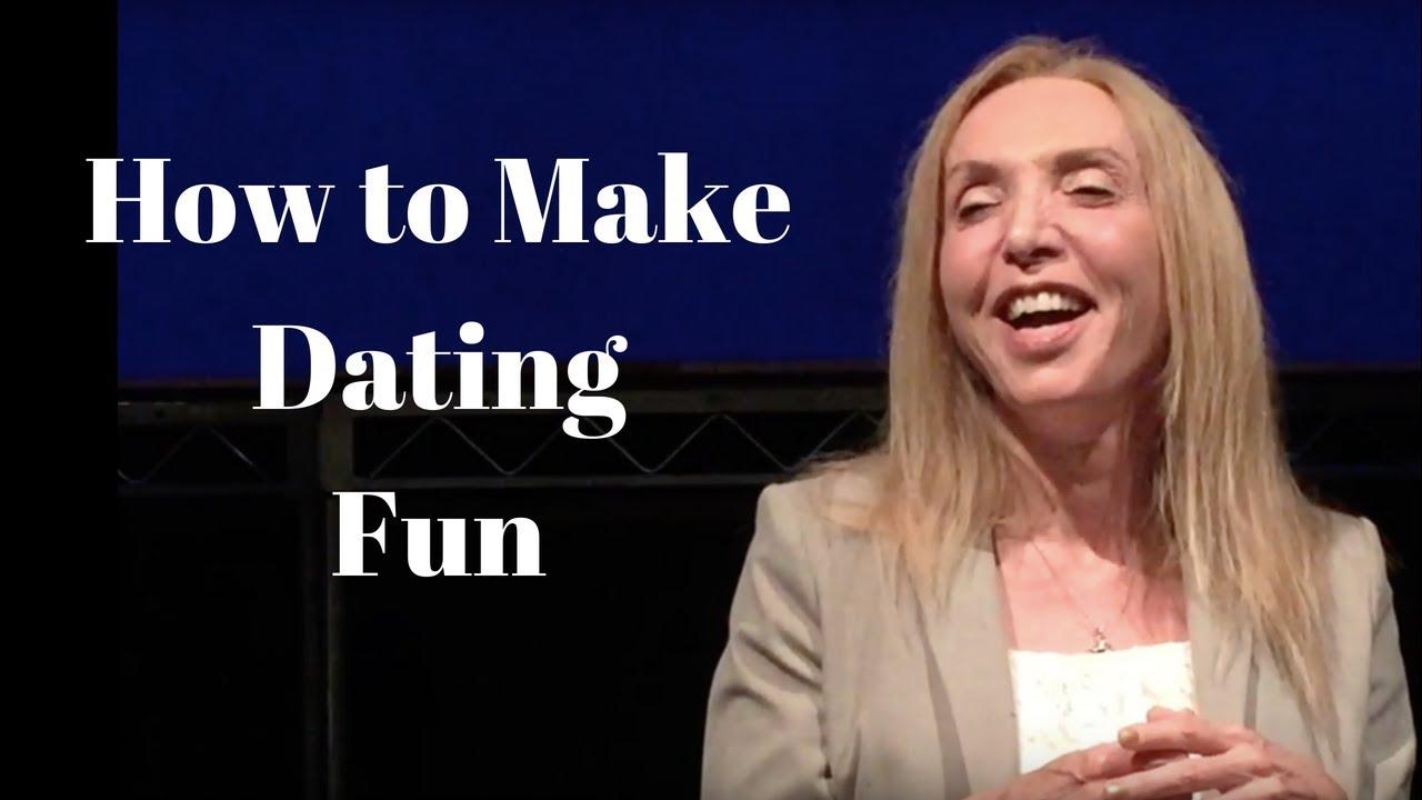 Make dating fun
