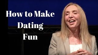 How to Make Dating Fun