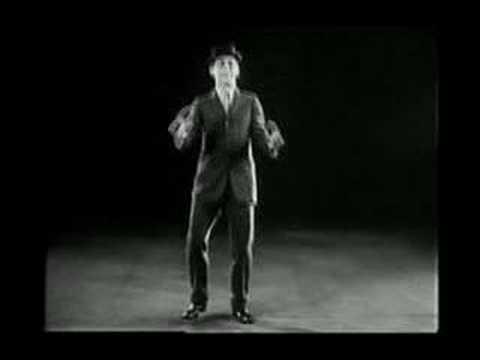 Eddie Cantor  in 1923 | 2 vaudeville songs