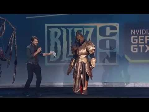 [AVG0012] Blizzcon 2015 - Costume Contest -Final Part