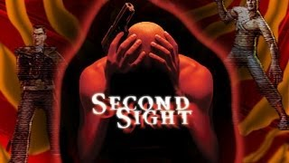 second sight /El Pelado esta loco/ # Ep 1