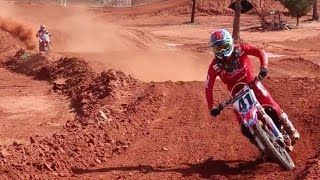 Training Day Raw | Trey Canard and Cole Seely | TransWorld Motocross