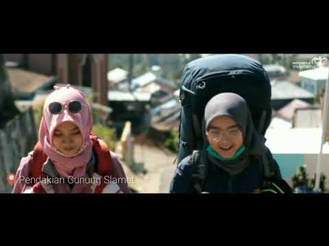 Video Pariwisata Kabupaten Purbalingga - Wonderful Purbalingga