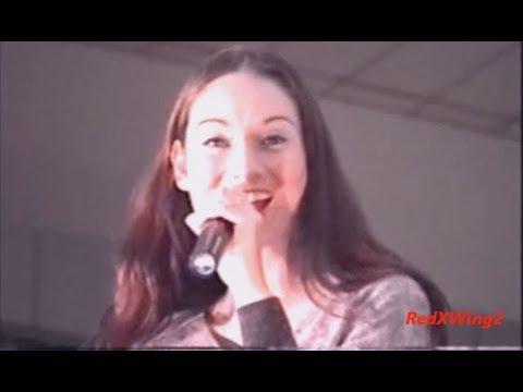 (Part 2) ELITE (Sasha, Fiza, Hana) - 2000 Hari Raya Trade Expo (Singapore Expo)