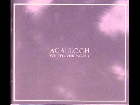 Agalloch - A Desolation Song (TWC Aleutian Mix)