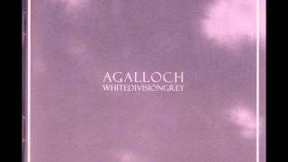 Agalloch - A Desolation Song (TWC Aleutian Mix)
