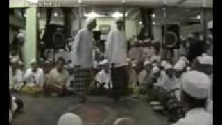 hajir marawis