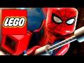 TODOS Os Homem Aranha Lego Marvel Avengers mp3