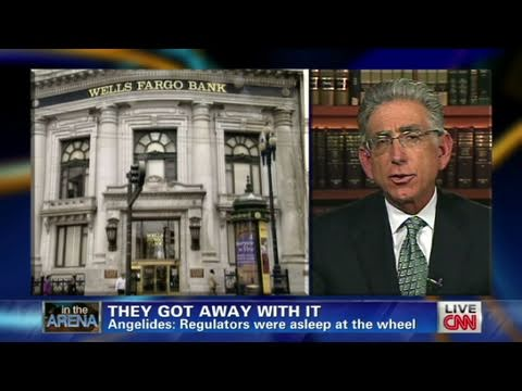 CNN: Angelides examines the financial crisis