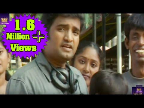 சந்தானம் வயிறு வலிக்க வைக்கும் காமெடி - Santhanam Super Hit Rare Comedy Collection Tamil H D  Movies