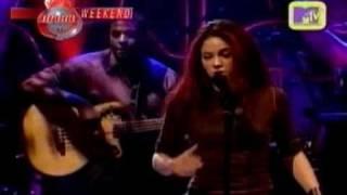 Shakira: ¿Dónde están los ladrones? (MTV Unplugged)