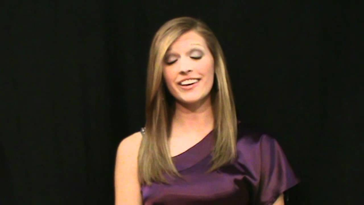 Craziest Thing Miss Mississippi Teen USA 2011 Has Ever Done