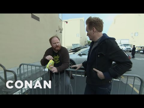 Ryan Reynolds Isn't The Only Star With A Rabid Fanbase - CONAN on TBS