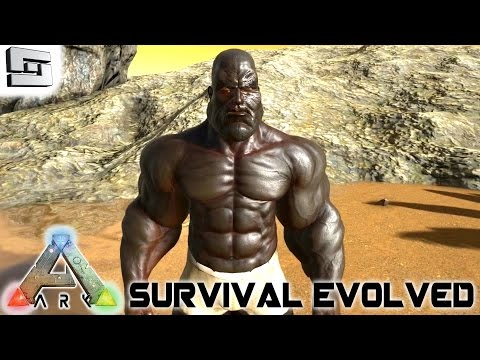 ARK: Survival Evolved - NEW SEASON! S2E1 ( Gameplay )
