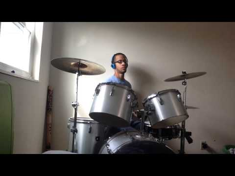 Donnie McClurkin  Church Medley: Weve Come This Far  FaithI Will Trust In The Lord Drum