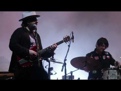 "Wilco ""Red-Eyed and Blue"" @ The Beacon Theatre New York City"