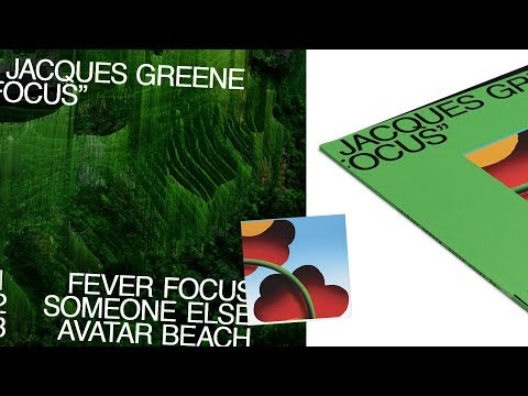 Jacques Greene - Perlant Mp3