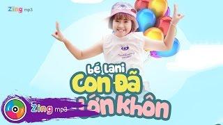 con da lon khon - be lani ft nipe single