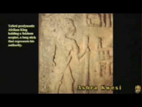 BATUTSI/BAHIMA: ANSCESTORS OF THE ANCIENT EGYPTIAN WARRIOR KINGS