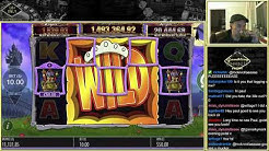 £10,000 vs CASINO Games!!!