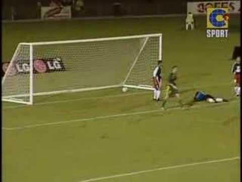 31 - nil Australia Socceroos vs American Samoa 2001