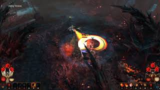 Warhammer: Chaosbane – High Elf Mage Gameplay | PS4
