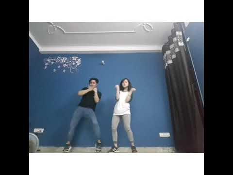 Panama ZileZile Mile Mile amazing dance by mizoram couple