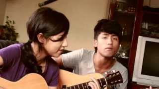 Hold me Cover Wow hits 2013- Rai Kancha and Suraksha Kanchi Rana