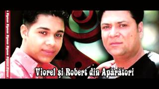 Colaj muzica de ascultare si lautarie cu Viorel si Robert din Aparatori
