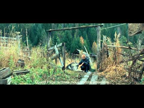 Sibérie, Monamour (bande-annonce)