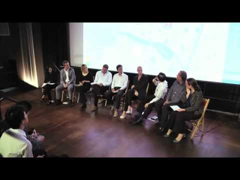 Panel: How cities share street spaces