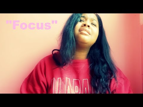H.E.R- Focus Cover by Hannah Alexis
