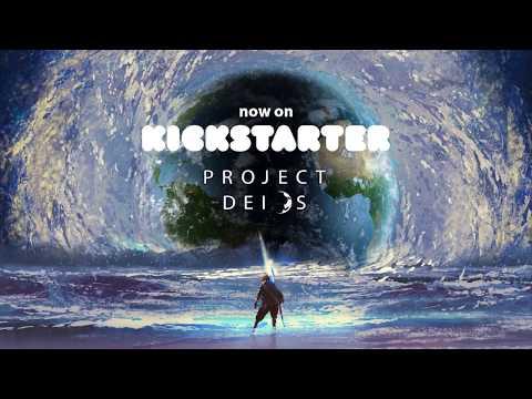 Project DEIOS on Kickstarter (My Thoughts