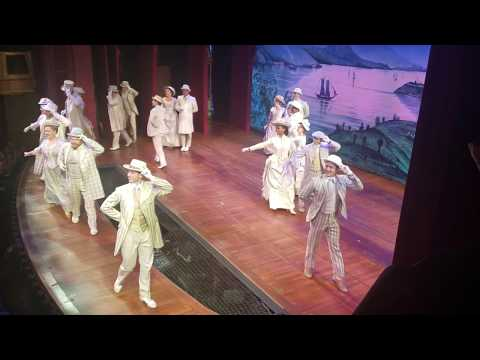 Hello Dolly - 9/20/17 - Finale - NYC