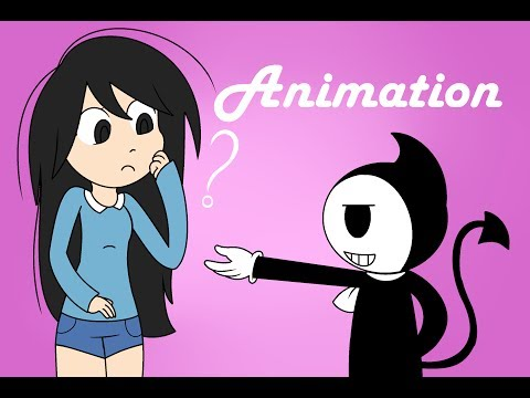 Bendy And The Ink Machine Build Our Machine Animation (MisyonAnka)
