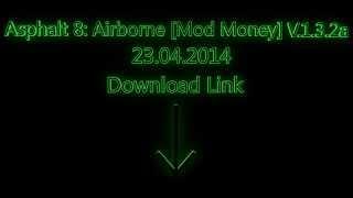 Asphalt 8: Airborne V1.3.2a [Mod Money][Free Download] [HD] [DE]