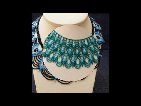 Perimeter Art Gallery & Custom Framing : JEWELRY COLLECTION FROM LATIN AMERICA